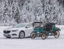 Opel produce editia speciala...