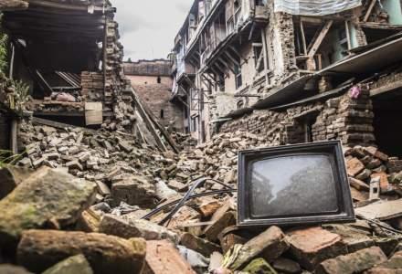 Astazi se implinesc 42 de ani de la cutremurul din 1977. In cazul unui seism similar, aproximativ 850.000 locuinte ar putea fi afectate