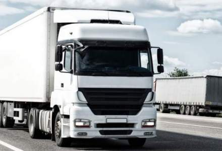 Transportul rutier a fost in 2018 principalul contributor la exportul de servicii al Romaniei, cu 14% mai mult decat ramura de servicii telecom si IT