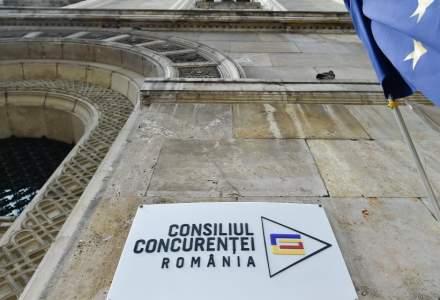 Consiliul Concurentei investigheaza Romgaz si Petrom pentru modul in care livreaza gaze catre propriile centrale de producere a energiei
