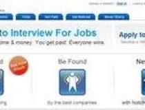 Interviuri de angajare...