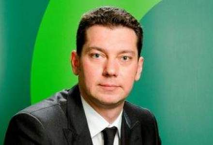 Victor Rachita preia conducerea departamentului de birouri al CBRE, dupa plecarea Catalinei Jigman