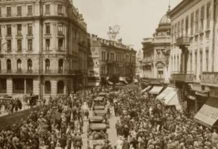 The New York Times, despre Calea Victoriei in 1928: Facebook-ul secolului XX