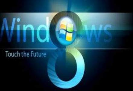 Microsoft lanseaza Windows 8 si in Romania: retaileri si operatori telecom sprijina sistemul de operare cu oferte speciale