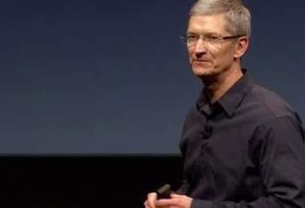 Seful Apple: Nu am testat tableta Surface, dar cred ca este groaznica