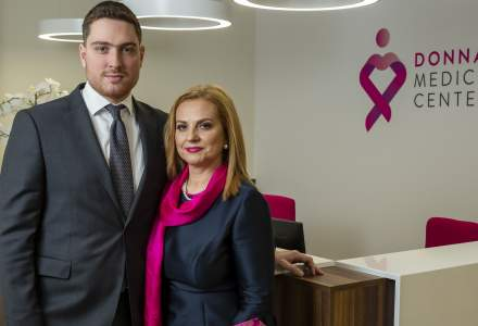Donna Medical Center investeste 2,4 milioane euro intr-o noua locatie in zona Pipera