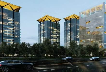 One Unite Properties, obligata sa suspende lucrarile de constructie la turnurile de locuinte si spatii de birouri One Floreasca City