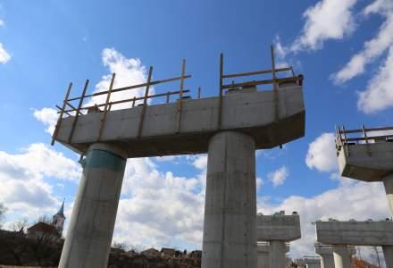 Ministerul Transporturilor anunta ca pana la finalul anului vor fi gata inca 40 de kilometri de autostrada, dupa finalizarea a doua loturi din A3