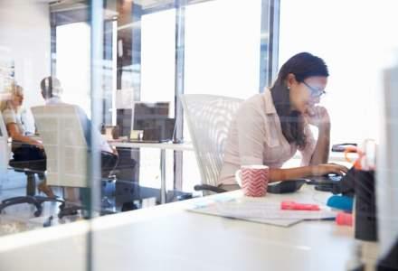 Femeile de peste 45 de ani obtin cel mai greu un loc de munca