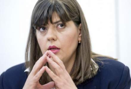 Parlamentul European o sustine oficial pe Laura Codruta Kovesi pentru functia de procuror-sef european