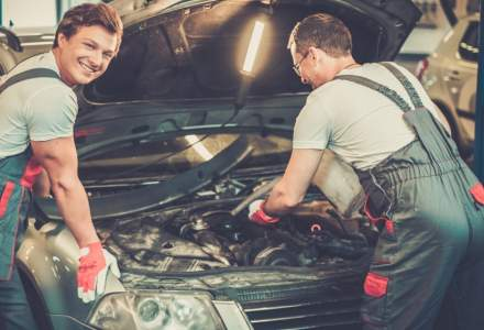 BAAR: Preturile medii la piese de schimb folosite la reparatii auto in service-uri au crescut cu pana 39% in ultimii 3 ani