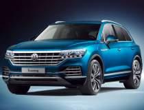 Volkswagen Touareg V6 TFSI...