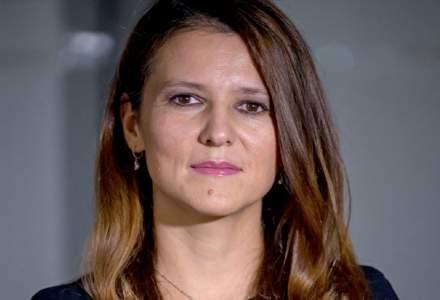 Daniela Iliescu este noul director general Patria Bank. Bogdan Merfea preda stafeta dupa 10 ani de activitate in grup