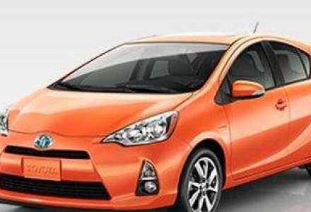 Cum isi consolideaza Toyota pozitia de lider mondial