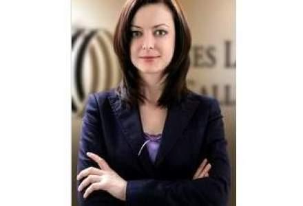 Roxana Stanciulescu, sefa departamentului de retail al JLL, pleaca din companie