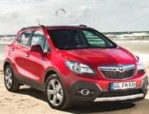 Afla pretul SUV-ului Opel...