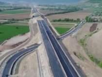 Autostrada din Moldova...