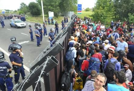 Imigranti ilegali: Bosnia se asteapta la o 'escaladare' in 2019 pe 'ruta balcanica'
