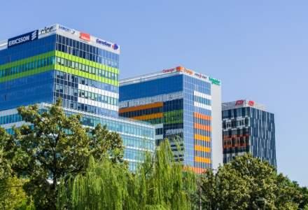 Colliers: Planurile dezvoltatorilor de a livra 400.000 mp de spatii de birouri in 2020 vor fi reduse si adaptate noilor realitati. Criza de pe piata fortei de munca anunta o corectie