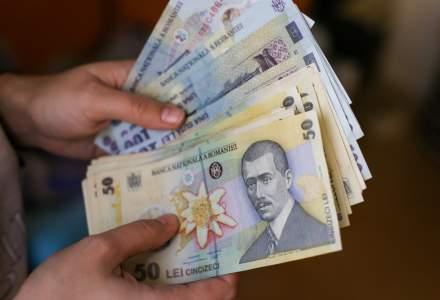 INS: Peste 1,01 milioane de salariati in Bucuresti, la finele lunii decembrie 2018; castigul salarial mediu net - 3.882 lei