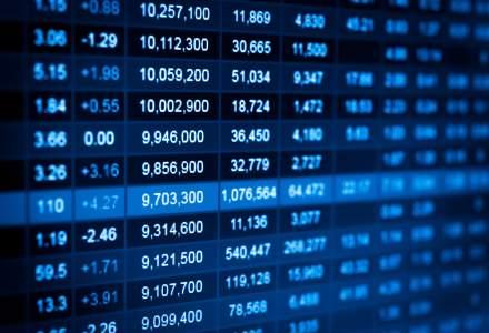 BVB: Capitalizarea companiilor listate pe piata reglementata a scazut cu 1,7% in aceasta saptamana