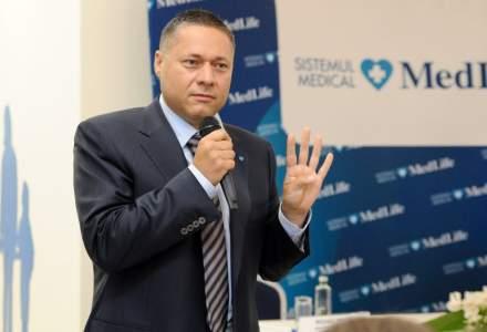 MedLife a finalizat achizitionarea pachetului majoritar de actiuni la Rozsakert Medical Center, din Ungaria