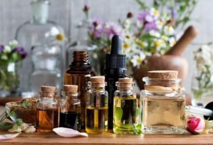 Produse naturiste si uleiuri esentiale - o nisa de business care se dezvolta tot mai mult
