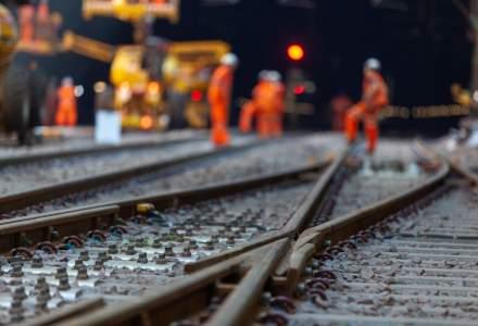 In Romania exista un deficit major de resurse umane care afecteaza inclusiv domeniul feroviar
