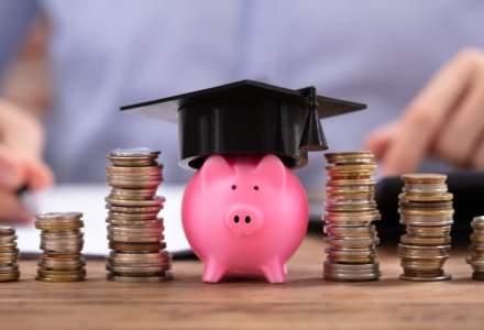 Credite de studii: tineri cu varsta intre 16 - 26 de ani pot beneficia de o finantare de pana la 40.000 lei fara comisioane si fara dobanda