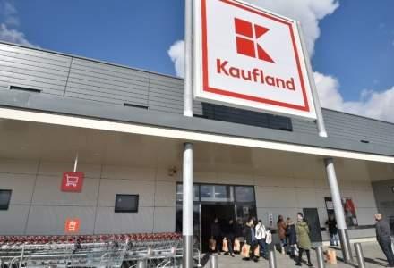 Kaufland: Donatie de un milion de lei catre o cauza sociala si reduceri in toate magazinele retelei