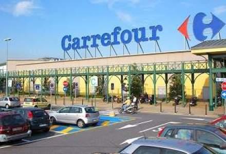 Carrefour deschide un hipermarket in centrul comercial dezvoltat de NEPI pe paltforma Vulcan