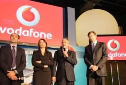 Vodafone a lansat in teste prima retea 4G din Romania. Clientii o pot incerca in 10 orase