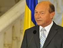 Basescu: Am avut noroc ca...