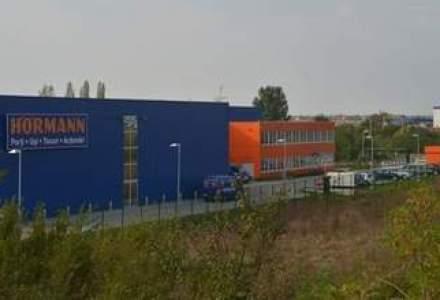 Producatorul german de usi Hormann a investit 4,5 mil. euro in deschiderea unui sediu langa Bucuresti