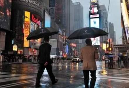 Uraganul Sandy ar putea incetini cresterea economiei SUA