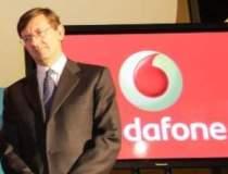 Seful Vodafone, cel mai mare...