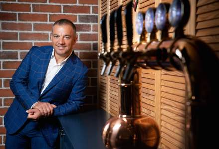 Grupul City Grill preia spatiul berariei Becker Brau din Rahova si investeste 500.000 de euro intr-un nou restaurant