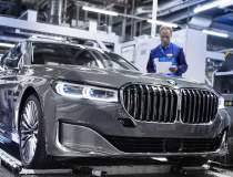 Incepe productia noului BMW...