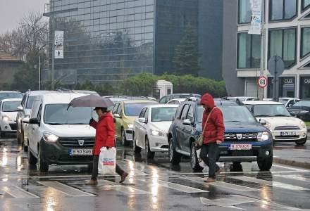 La inceput de 2019, aproximativ 80% dintre autoturismele inmatriculate in Romania au peste 11 ani vechime