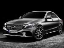 Viitorul Mercedes-Benz Clasa...