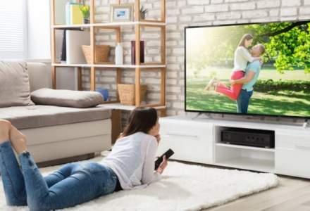 5 televizoare ieftine, dar cu diagonala mare