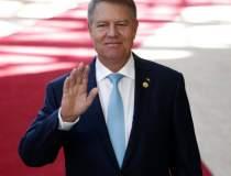 Iohannis: Guvernarea PSD e...