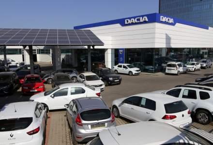 1999 - Privatizarea Dacia cu Grupul Renault