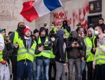Franta: Violente intre...