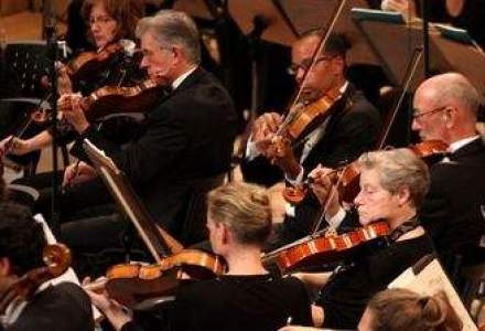 Festivalul George Enescu va fi organizat cu un buget de 9 mil. euro. Cand poti cumpara bilete
