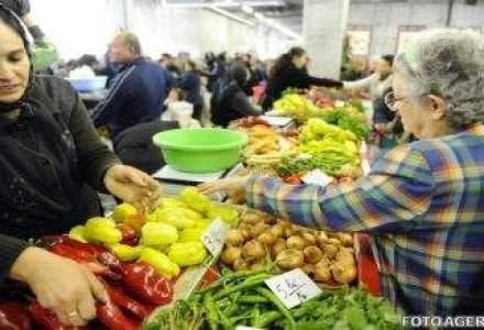 """Romania va avea """"atasati agricoli""""- care vor promova alimentele romanesti in strainatate"""
