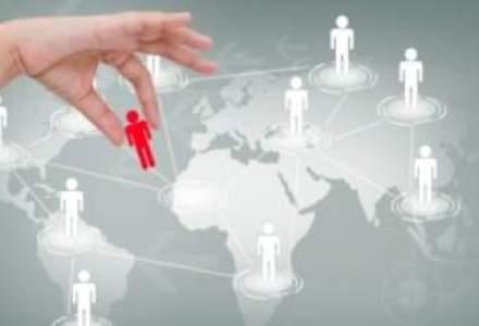 Top On The Move: Coca-Cola, Intercontinental si Aon au facut schimbari in management
