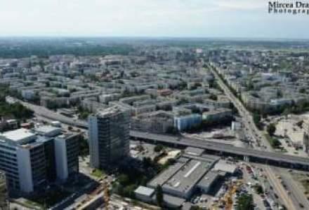 Noul val de birouri: cine pariaza 0,5 mld. euro pe cladirile din sticla