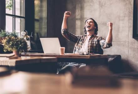 Sapte moduri in care poti fi mai fericit la locul de munca, potrivit expertilor in cariera