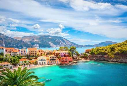 Industria turismului in Grecia, cifra de afaceri de peste 37 de miliarde de euro
